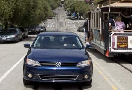 Volkswagen incepe in ianuarie campania de rechemari a masinilor cu probleme