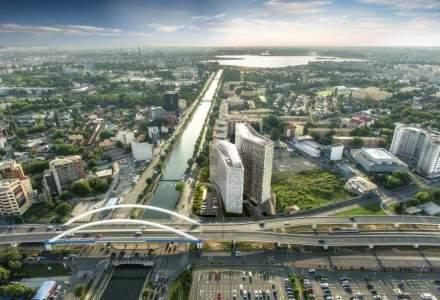 CA Immo investeste 75 mil. euro in birourile de la Grozavesti
