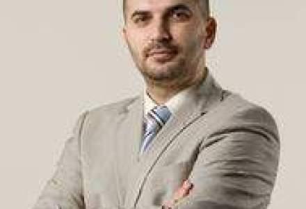 Robert Bene pleaca de la conducerea Carnation Group Romania