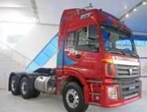 Daimler si Foton Motor vor...