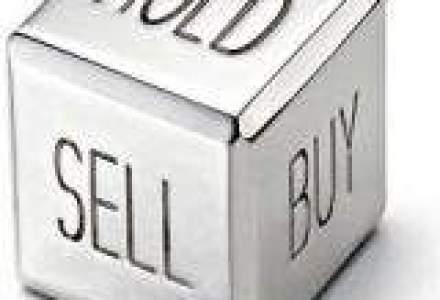 Alpha Finance da Buy pe BRD si Hold pentru Banca Transilvania