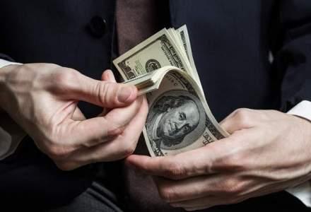 Companiile investesc 800 de euro in pregatirea managerilor si mult mai putin pentru restul angajatilor