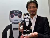 Cum arata smartphone-ul robot...