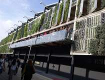 Expo Milano: de la conserve...