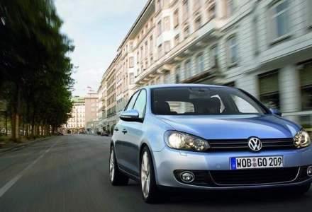 China investigheaza Volkswagen pentru emisiile poluante