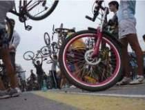 Bikewalk - cel mai mare...