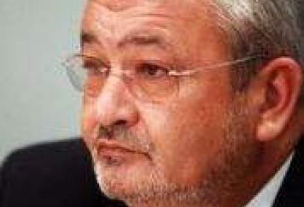Vladescu: Vom stabili impreuna cu FMI indicatorii macroeconomici si rectificarea bugetara