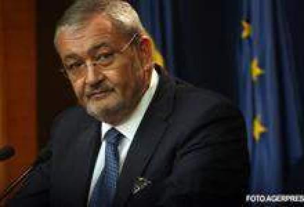 Vladescu s-a razgandit: Nu luam in considerare modificarea sistemului de taxe si impozite