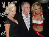 Revista Playboy nu va mai...