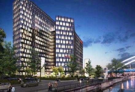 Octagon tinteste afaceri de peste 30 mil. euro in acest an dupa contractarea noului proiect Orhideea Towers al CA Immo