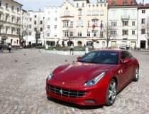 Ferrari va fi listat la...