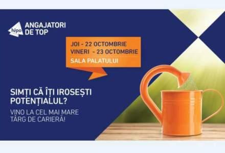 (P) Ce se intampla nou la Angajatori de TOP Bucuresti?