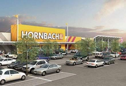 Hornbach a deschis primul magazin la Sibiu, al saselea al retelei, dupa o investitie de 12 mil. euro