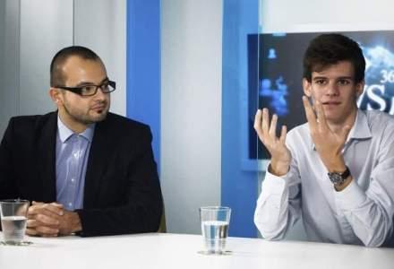 Vlad Dinu, elev la I.L.Caragiale, creator al aplicatiei SmartRead: As introduce in programa de liceu cursuri despre esec