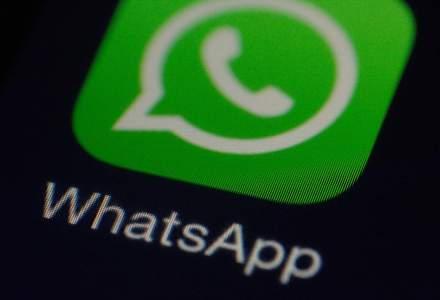 WhatsApp lanseaza update pentru noua functie 3D Touch de pe iPhone. Ce noutati aduce