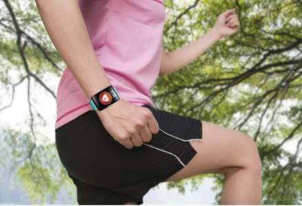 Swatch concureaza Apple si Samsung in China cu un ceas care poate face plati mobile
