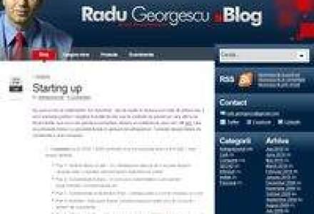 Revista blogurilor de business: Radu Georgescu scrie despre greselile facut de antreprenori