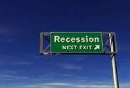 Capital Economics: Economia va scadea cu 2,5% in 2010