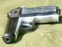 Conflict armat la un sediu...