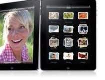 Cererea crescuta pentru iPad...