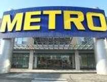 Metro Cash&Carry deschide un...
