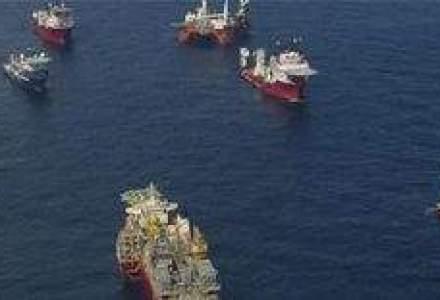 Seful BP isi pierde functia dupa dezastrul din Golful Mexic