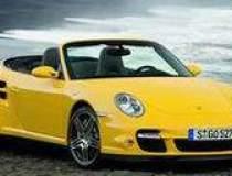 Porsche testeaza trei modele...