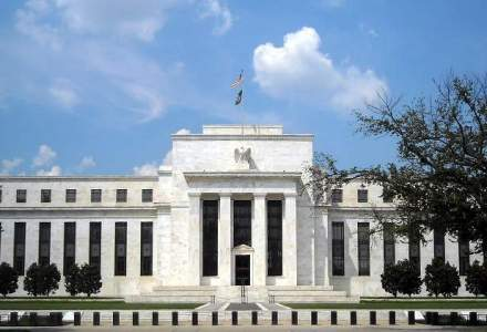 Oficial BCE: Majorarea dobanzilor de catre Fed poate avea repercusiuni globale mai mari ca in trecut