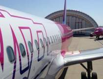 Wizz Air, patru noi curse...