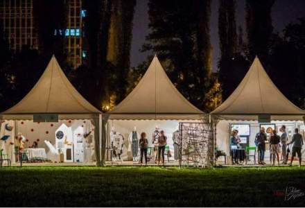 Vrei sa vezi cele mai creative afaceri romanesti? Vino in weekend la Industria Bumbacului