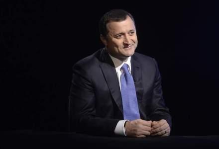 Fostul premier moldovean Vlad Filat a fost retinut