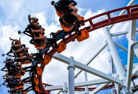 Pregatiti pentru roller-coaster? Turbulentele pe burse vor continua inca 4 ani