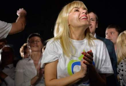 "Declaratii in dosarul ""Gala Bute"": geanta cu 900.000 euro in birou la Elena Udrea"