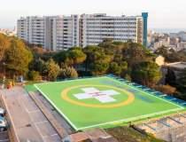 Primul spital cu heliport pe...