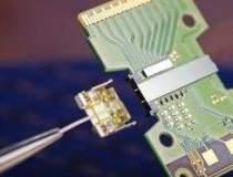 Intel a creat prima conexiune...