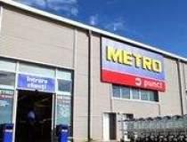 Metro Cash&Carry a investit 1...
