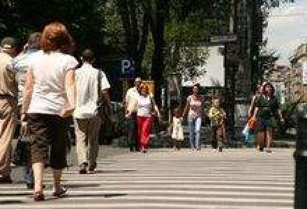 Sistemul public de pensii: Gaura de 1,21 mld. euro in primul semestru