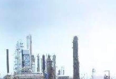 Contractorul general al Rompetrol investeste 2,1 mil. dolari in rezervoare de ulei vegetal