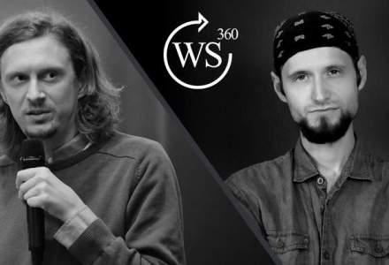 Alexandru Jijian, Evozon, invitatul WALL-STREET 360: Cum ar arata o piata unde se plateste doar cu cardul