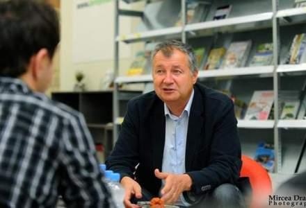 """Managerul care a adus Leroy Merlin in Romania si care a asistat la achizitia BauMax a plecat din companie dupa aproape 7 ani: """"Piata nu se misca"""""""