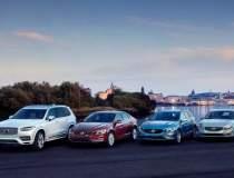 Volvo vrea ca 10% din...