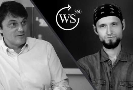 Lucian Aldescu, la WS 360: cum se pregatesc curierii pentru Black Friday