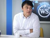 Lucian Aldescu, la WS360: Am...