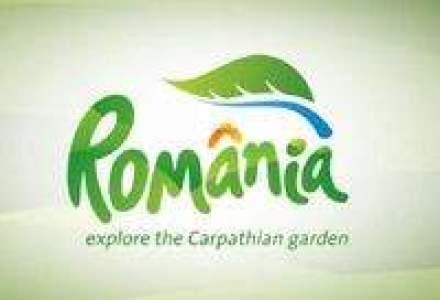 Logo-ul din brandul turistic al Romaniei, furat sau o simpla coincidenta?