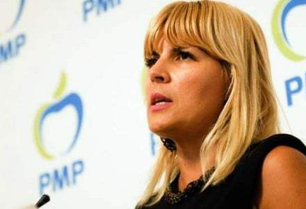 Elena Udrea sustine ca noul sau dosar penal se bazeaza pe denunturile Anei Maria Topoliceanu