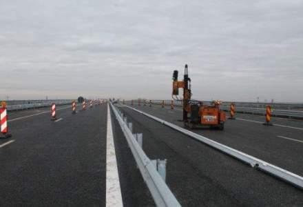 Autostrada Lugoj-Deva este in aer. Motivul?
