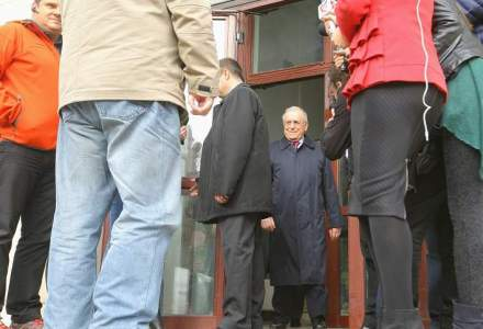 Dosarul Mineriada: Ion Iliescu, urmarit penal pentru infractiuni contra umanitatii