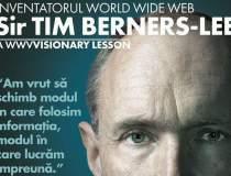 Inventatorul WWW-ului, Sir...