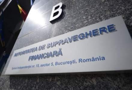 ASF a aprobat numirea a trei sefi la asiguratorii Grawe, Asirom si Allianz-Tiriac