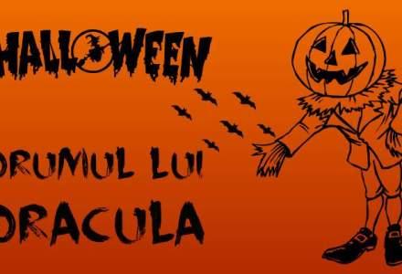 Pe drumul lui Dracula de Halloween: 5 locuri din Romania cu spiritul celui mai faimos vampir